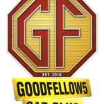 Goodfellow5-Car-Club-Logo