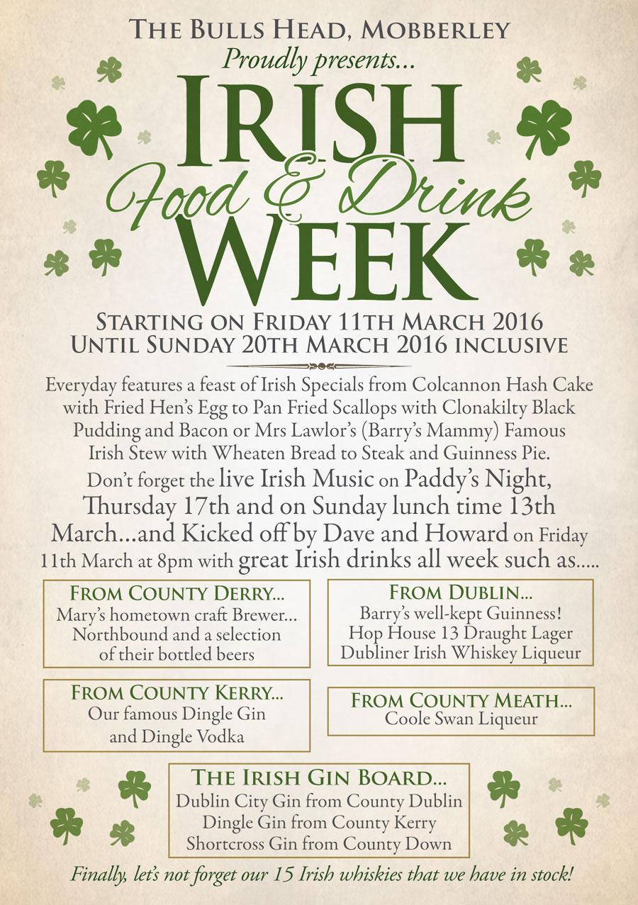 Bulls-Head-Irish-Week-Flyer